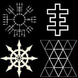 Carl Abrahamsson Occulture