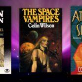 Gary Lachman Wilson part 3